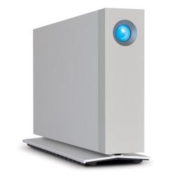 Disque dur externe LaCie d2 Thunderbolt 2 et USB 3.0 (Mac et PC)
