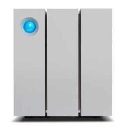 Système de stockage RAID professionnel LaCie 2big Thunderbolt 2 (PC et Mac)
