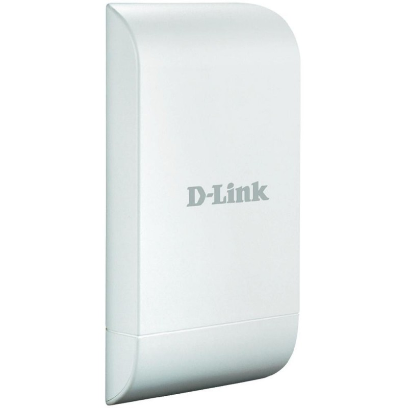 Point d 39 acc s d link ext rieur poe sans fil n avec for Point acces wifi exterieur