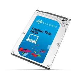 Disque pour baie de stockage Seagate Cheetah 15K.7 600GB 16MB Cache SAS 3.5