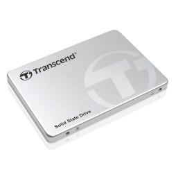 "Disque SSD 2.5"" Transcend Interne SATA III 512 GB (Flash TLC)"