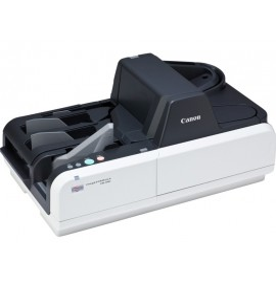 Scanner de chèque professionnel haute vitesse Canon imageFORMULA CR-190i (4605B003AA)