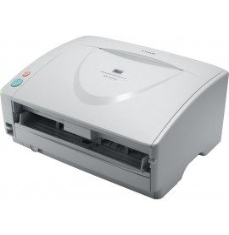 Scanner de chèque professionnel Canon imageFORMULA CR-55 (0435B009AD)