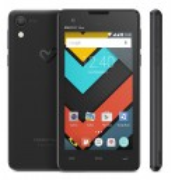 Smartphone Energy Sistem Phone NEO LITE - Dual SIM avec Protection kit
