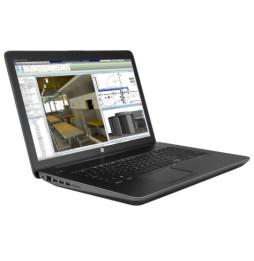 Station de travail mobile HP ZBook 15 G3 Workstation (T7V51EA)