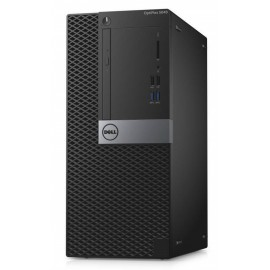 Ordinateur de bureau Dell OptiPlex 7040 MT (S011O7040MTEDB)