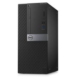 Ordinateur de bureau Dell OptiPlex 7040 MT (S011O7040MTEDB)