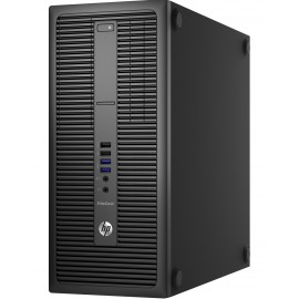 Ordinateur HP EliteDesk 800 G2 format tour (P1G45EA)