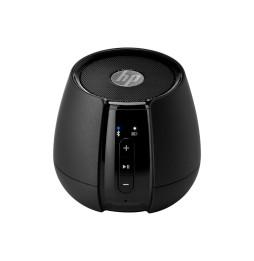 Haut-parleur sans fil HP S6500 Bluetooth (10 mètres), sortie audio de 3,5 mm - 2W RMS