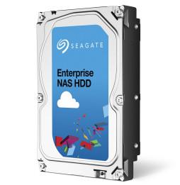 """Disque dur interne Seagate NAS HDD - 3.5"""" 5900 RPM 64 Mo SATA 6 Gb/s"""