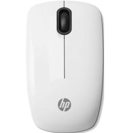 Souris sans fil HP Z3200 (blanche) (E5J19AA)