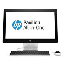 Ordinateur Tactile tout-en-un HP Pavilion - 23-q202nk (W1C74EA)