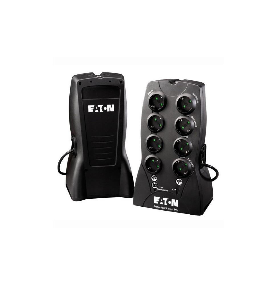 Onduleur Multiprise OFF-Line Eaton Protection Station 650 VA USB FR