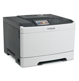 Imprimante laser couleur Lexmark CS510de (28E0070)