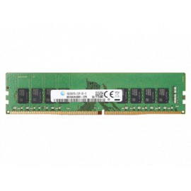 Barrette mémoire PC Portable HP 4GB SODIMM DDR4 Memory (P1N53AA)