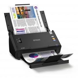 Scanner professionnel EPSON WORKFORCE DS-520 (B11B234401)