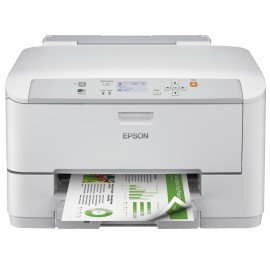 Imprimante Jet d'encre Epson WorkForce Pro WF-5110DW (C11CD12401)
