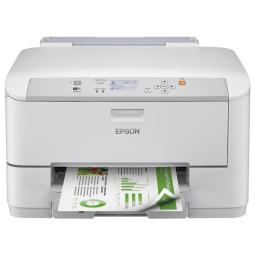 Imprimante jet d'encre Couleur Epson WORKFORCE PRO WF-5110DW (C11CD12401)