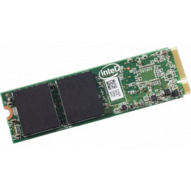 Carte PCI SSD interne M.2 Intel série 540S (80mm) 480 GB SATA 3 TLC