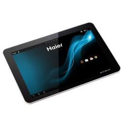 """Tablette 3G Wi-Fi Haier E100G - 10,1"""" Dual Core 16 GB Noir ( Double SIM)"""