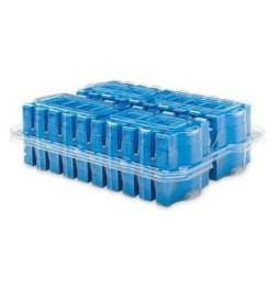 Pack 20 Bande de sauvegarde HP LTO-4 Ultrium 1.6TB non-étiquetage personnalisé (C7974AN)