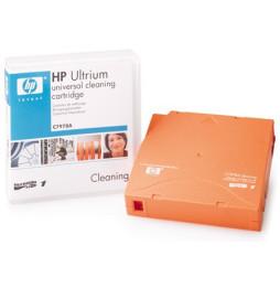 Pack 20 Bande de sauvegarde HP LTO-6 Ultrium 6.25TB MP RW à étiquetage non personnalisé (C7976AN)