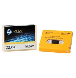 Cartouche de données SDLT II 600 Go HP (Q2020A)