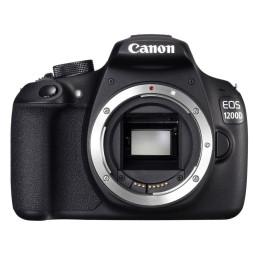 Reflex Canon EOS 1200D Boîtier Nu