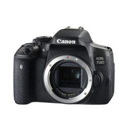 Reflex Canon EOS 750D Boîtier Nu