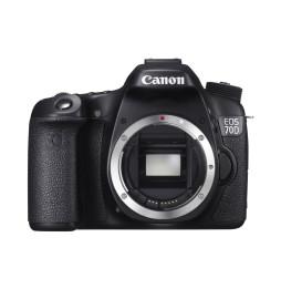 Reflex Canon EOS 70D Boîtier nu