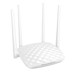 Routeur Point d'accès sans fil Tenda 300 MBps High Power - 4 antennes