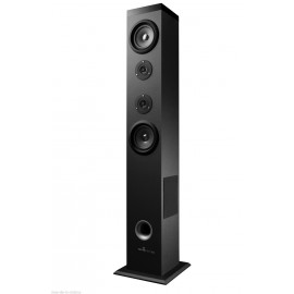 Energy Sistem Tower 5 Bluetooth (RMS: 60W, USB/SD, Line-in and FM)