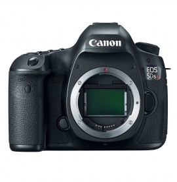 Reflex Canon EOS 5Ds R Boîtier Nu