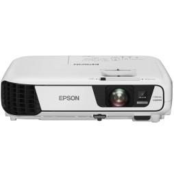 Projecteur mobile Wi-Fi Full HD EPSON EB-U32 (V11H722040)