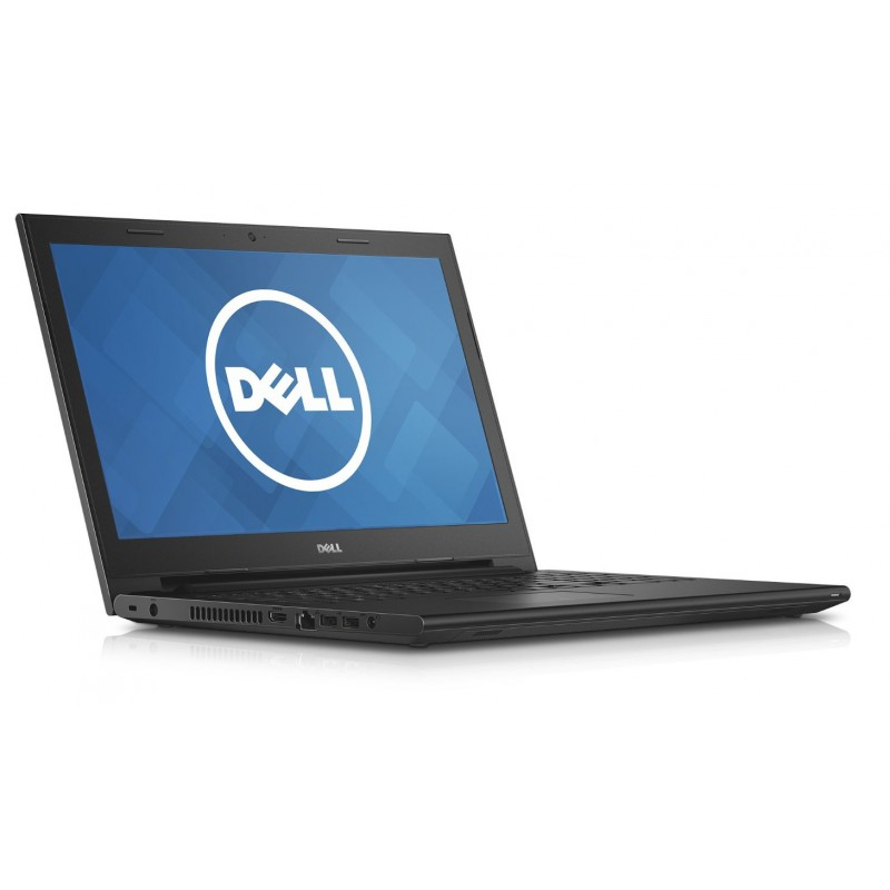 pc portable dell inspiron 3542 15 s rie 3000 ins 3542 4gb blk maroc. Black Bedroom Furniture Sets. Home Design Ideas