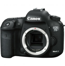 Reflex Canon EOS 7D Mark II Boîtier Nu