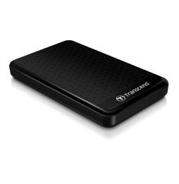 Disque dur USB 3.0 externe Anti-choc portable 500 GB Transcend StoreJet 25A3