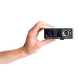 Projecteur Optoma ultra-compact à LED WXGA(1280 x 800) avec entrée HDMI/MHL