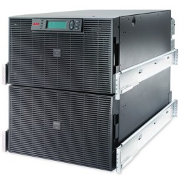 Onduleur On-line Double conversion APC Smart-UPS RT 15kVA RM 230V