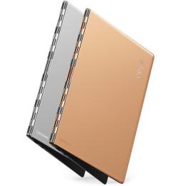 PC Ultra-Portable Convertible Lenovo Yoga 900 Silver / Gold