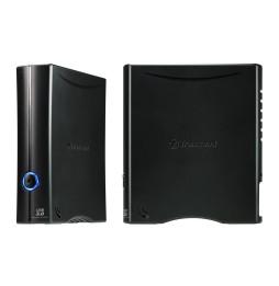 """Disque Dur Externe 3,5"""" Transcend StoreJet SATA 2 To USB 3.0"""