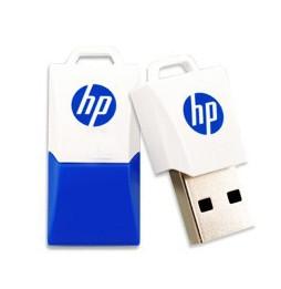 Clé USB 2.0 HP V160W Pen Drive - 8, 16 et 32 GB