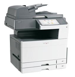 Imprimante monochrome laser multifonction Lexmark MX410de (35S5746)