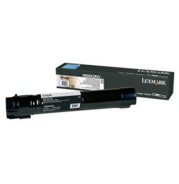 Cartouche Lexmark Magenta très haute capacité C950 (C950X2MG)