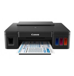 Imprimante multifonction à réservoirs rechargeables Canon PIXMA G2400 (0617C009AC)