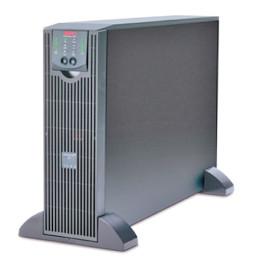 Onduleur ON-Line Double Conversion APC Smart-UPS RT 3000VA 230V