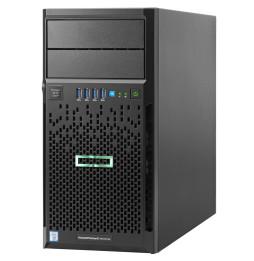 Serveur HPE ProLiant ML10 Gen9 E3-1225 v5 8GB-R 2TB Non-hot Plug 4LFF SATA 300W Svr/GO