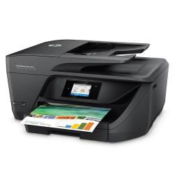 Imprimante Wi-Fi Couleur Jet d'encre tout-en-un HP Pro 6960 (J7K33A)
