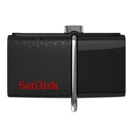 Clé USB 3.0 Sandisk Ultra Dual pour tablette/smartphone