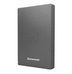 """Disque dur externe Lenovo F309 1TB 2,5"""" - USB 3.0 Gris"""